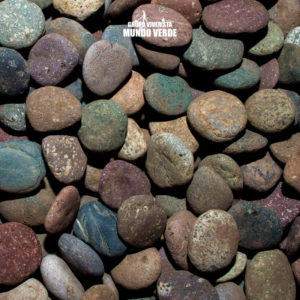 Piedra de río mediana