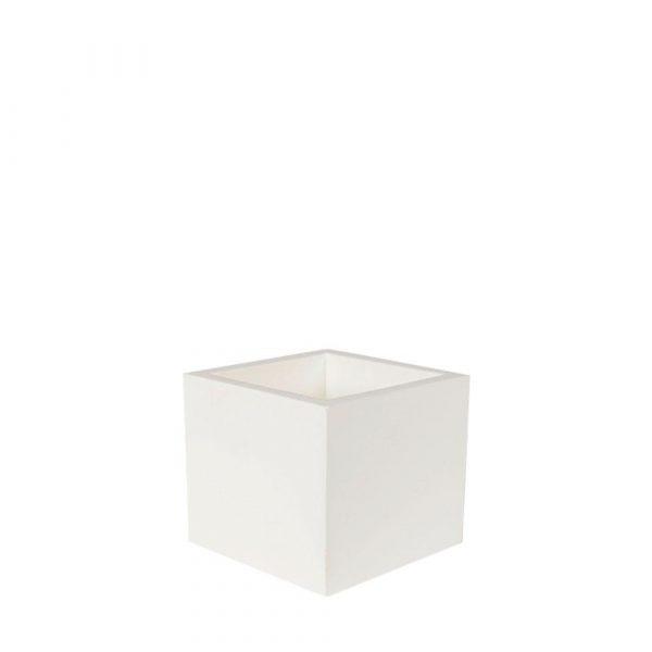 maceta cuadrada narciso 40 1